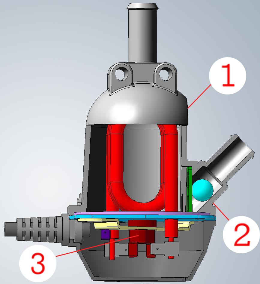 система охлаждения двигателя 4216 газель бизнес полная инструкция в картинках